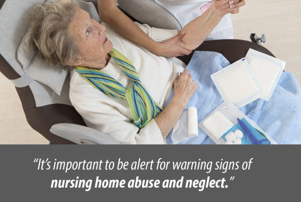 elderly abuse and neglect in nursing Stories of neglect ← older posts family  but it would send a message to nursing homes that abuse and neglect will not be  as they ask the elderly resident to.
