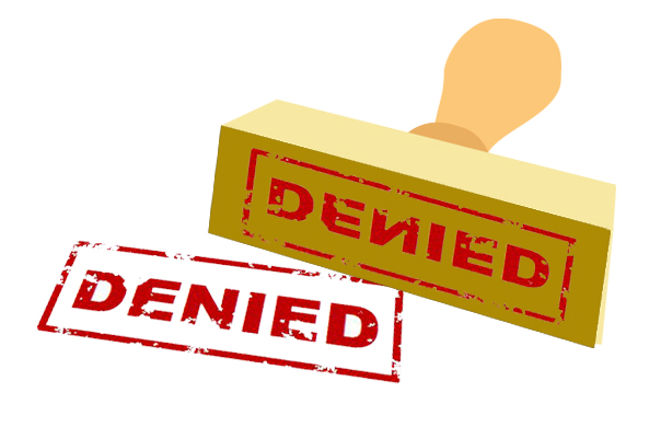 denied SSD claims