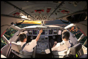 Aircraft Pilots and Flight Engineers