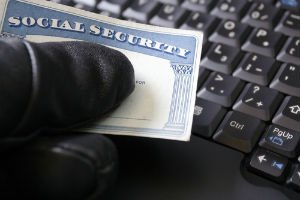 Online Account Scams