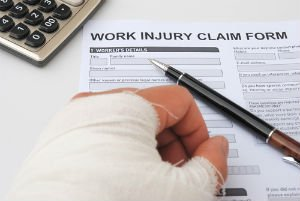 Notify your employer of your injury in writing within 30 days.