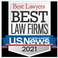 best lawyers us news 2021